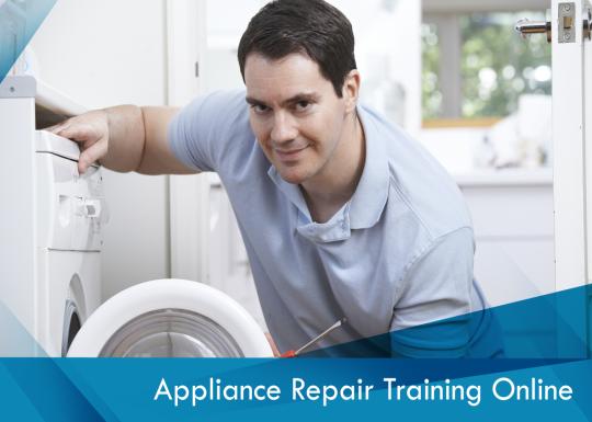 Appliance Technician Training