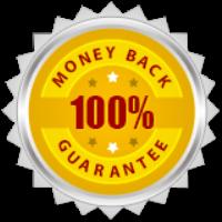 Guarantee Badge 200