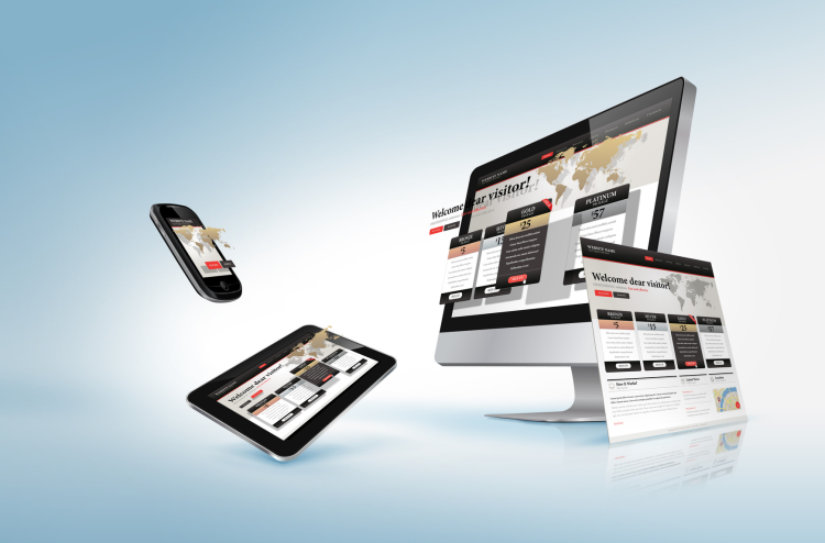 Need a Business Website | Free Business Webdesign