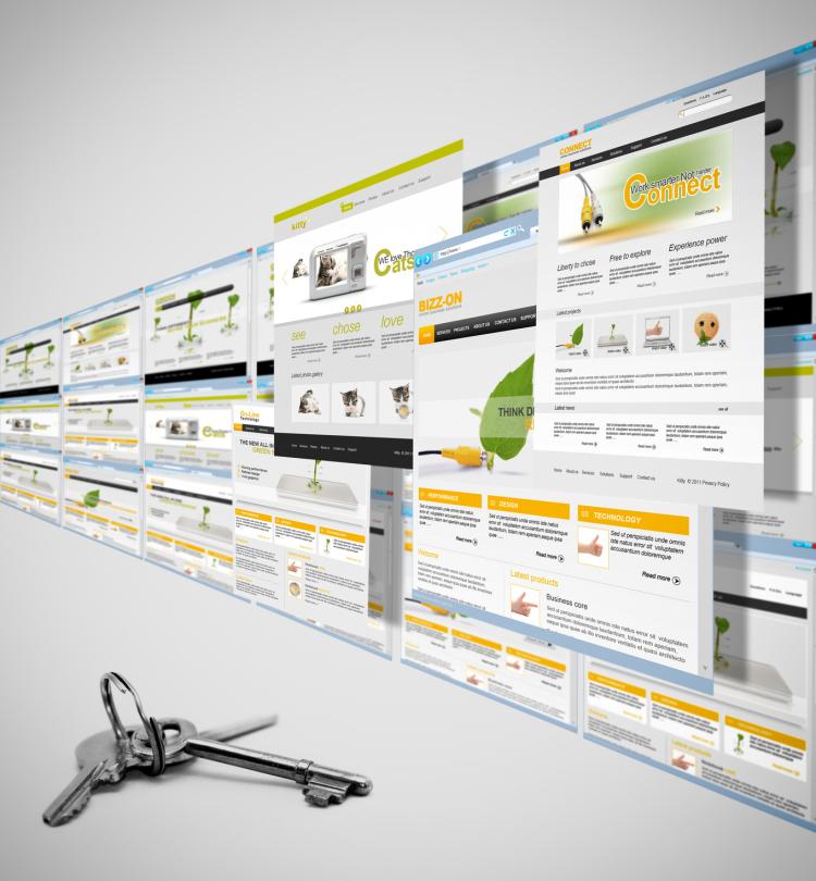Appliance Repair Web Designs