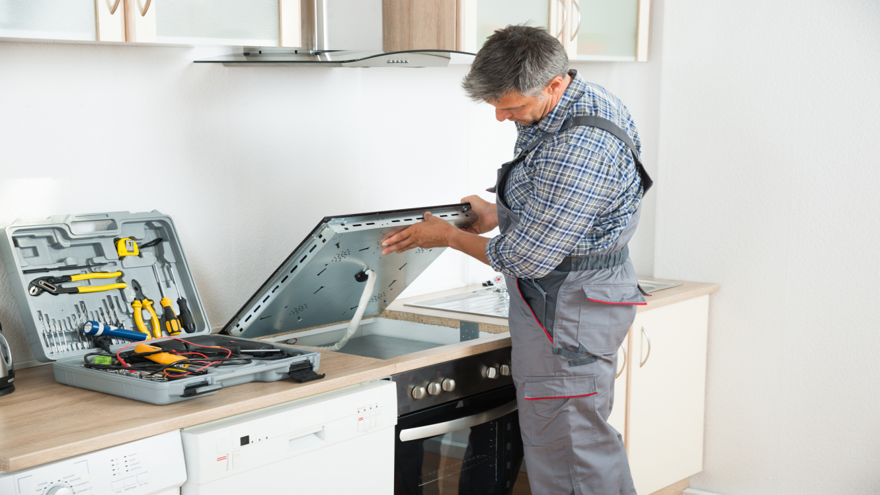 Appliance Repair Training Schools