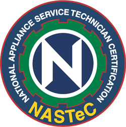 Appliance Training Certifications