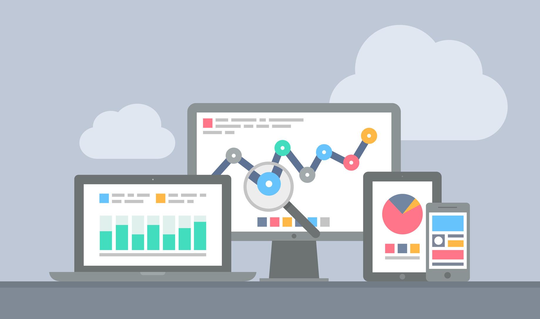 Small Business Marketing | Cornerstone SEO & Social Media