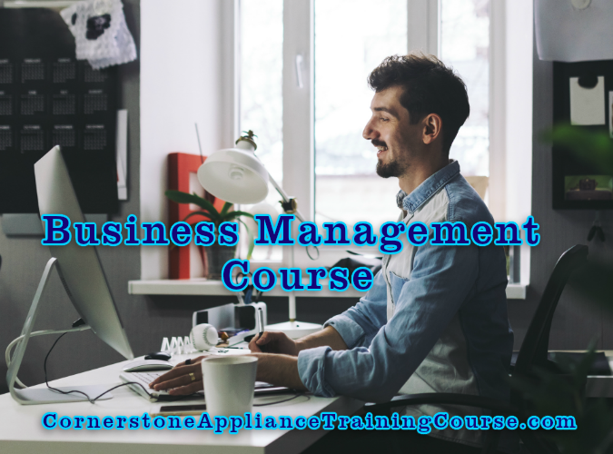 Online Business Management Courses