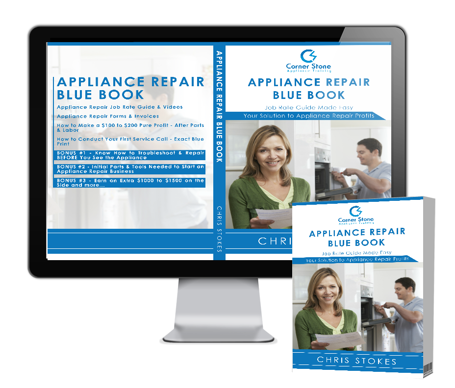 Appliance Repair Training Online SelfPaced Courses Very - Affordable guide service