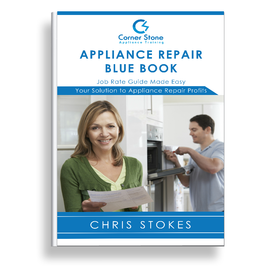 Appliance Blue Book - Job Rate & Pricing