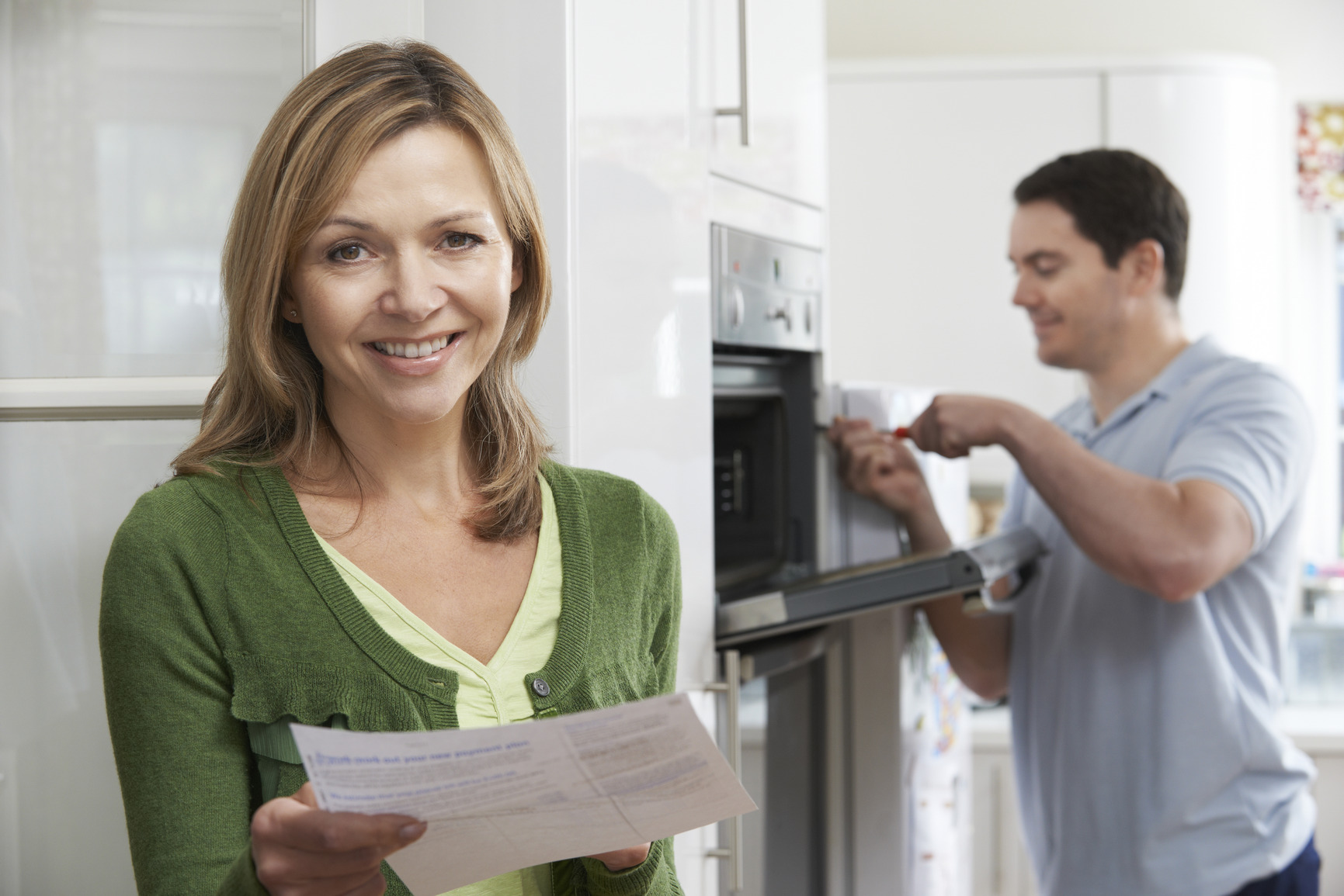 Appliance Tech Pro - Makes Troubleshooting Appliances Easy