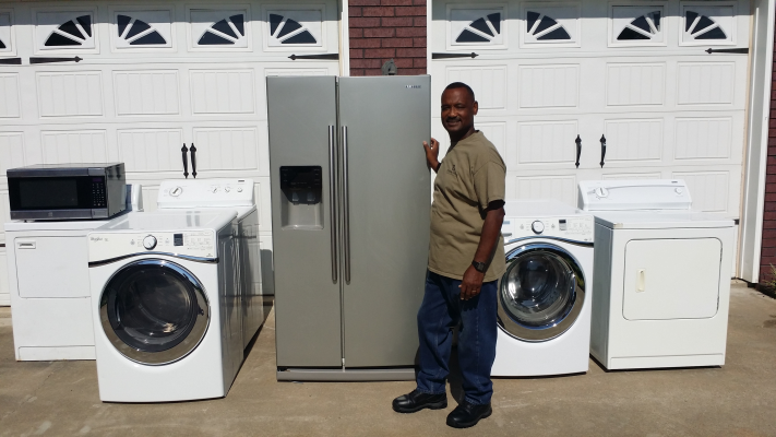 Sell Used Appliance Make $1500 a Week Part Time 600 x 400