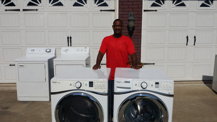 Sell Used Appliances Make $1000 to $1500