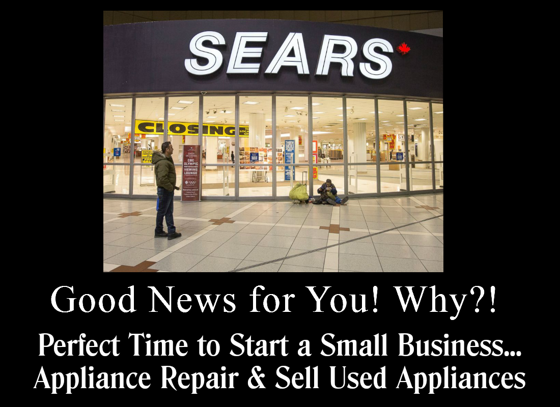 Appliance Repair Training Online Self-Paced School | Very Affordable