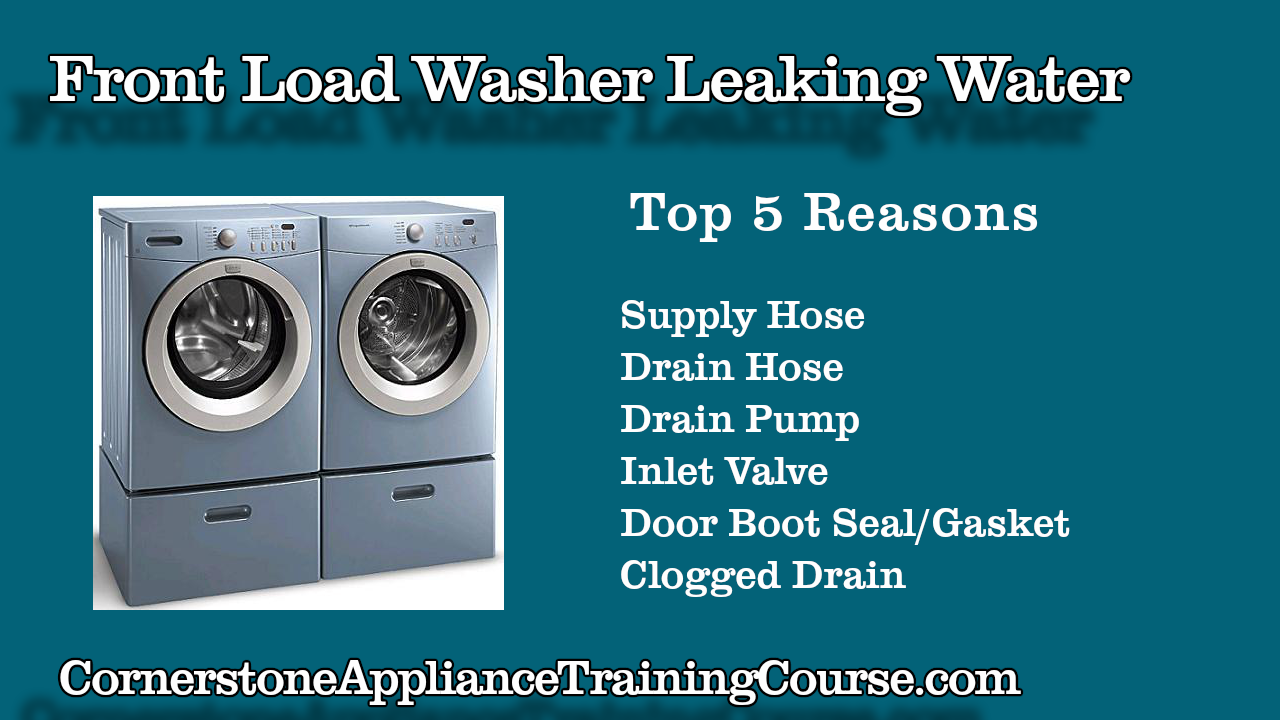 Appliance Repair Training Online Self Paced School Very