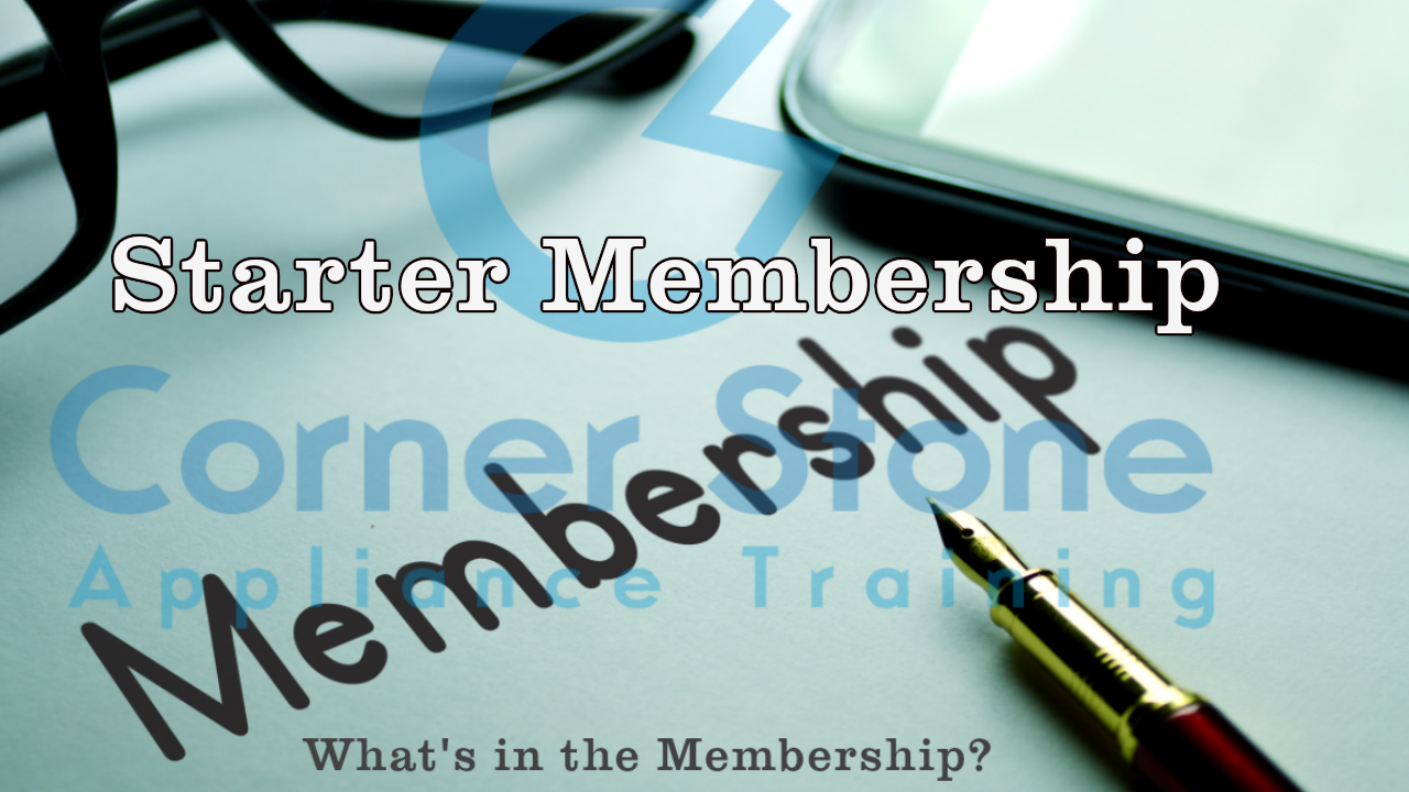 You are currently viewing Starter Membership Plus