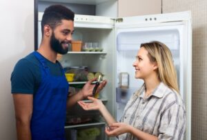 Appliance Repair Training and Certification