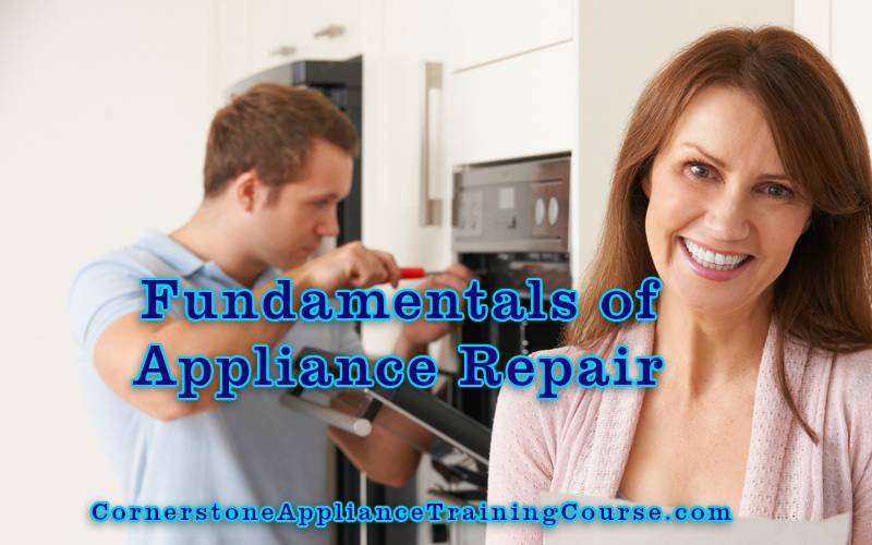 You are currently viewing Fundamentals of Appliances All in One