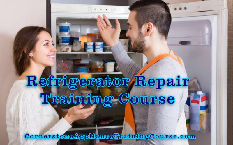 Refrigerator Repair Training Course Online