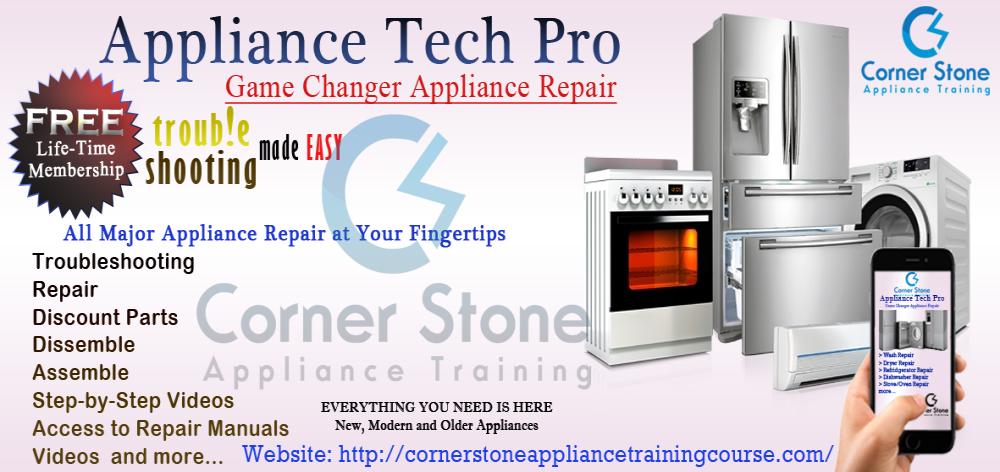 Appliance Repair Training Schools Online