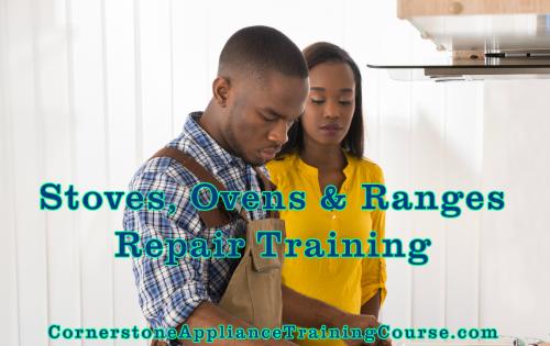 Appliance Repair Training School
